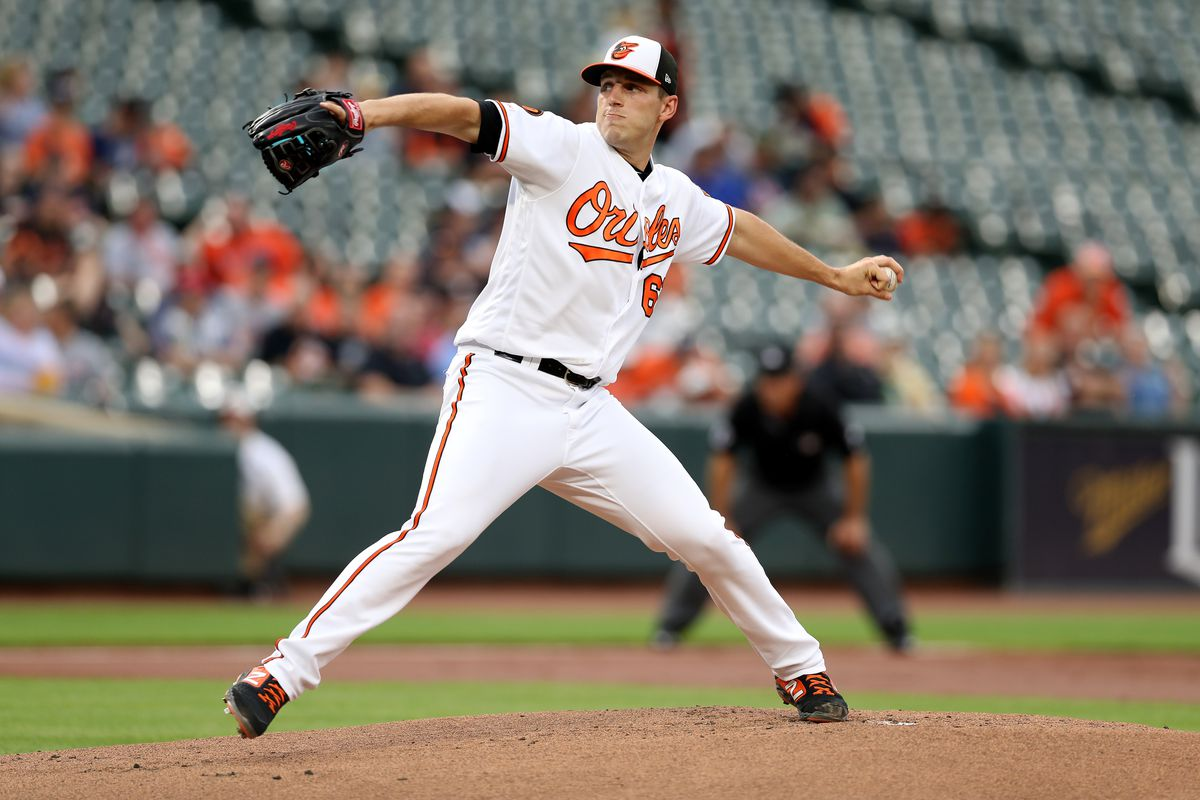 John Means is the only 2019 Orioles All-Star - Camden Chat