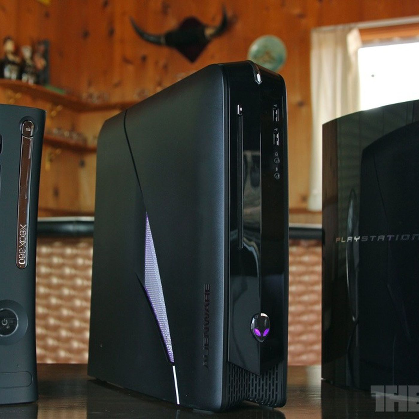 Alienware X51 review - The Verge