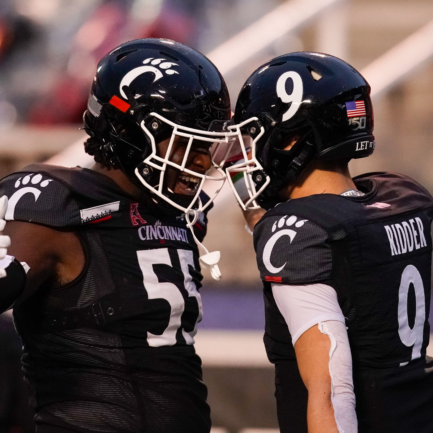 Where The National Media Ranks Cincinnati In College Football Top 25 For 2020 Down The Drive