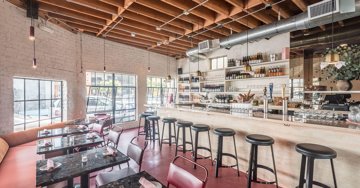Union Square Cafe Wine Menu