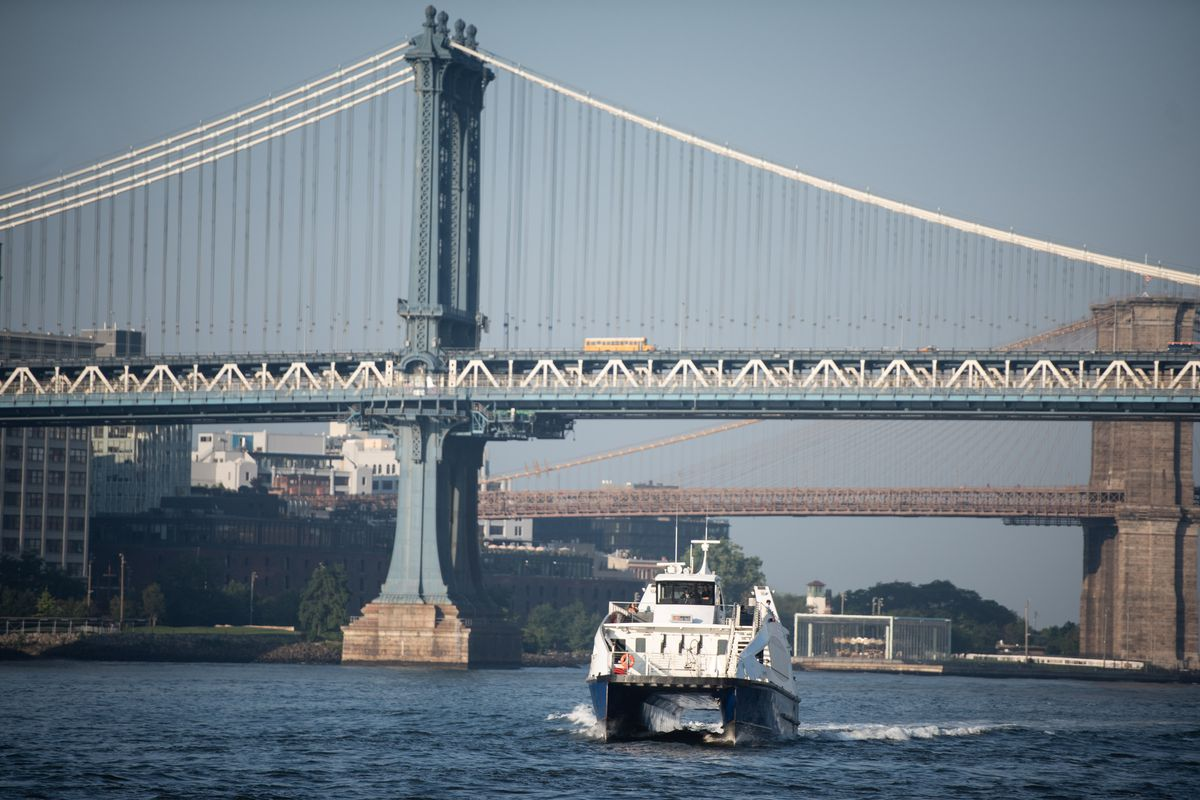 NYC Ferry: what you need to know about routes, tickets, and