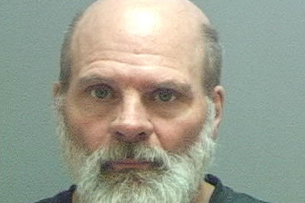 Sex offender charged with holding renter captive in her room