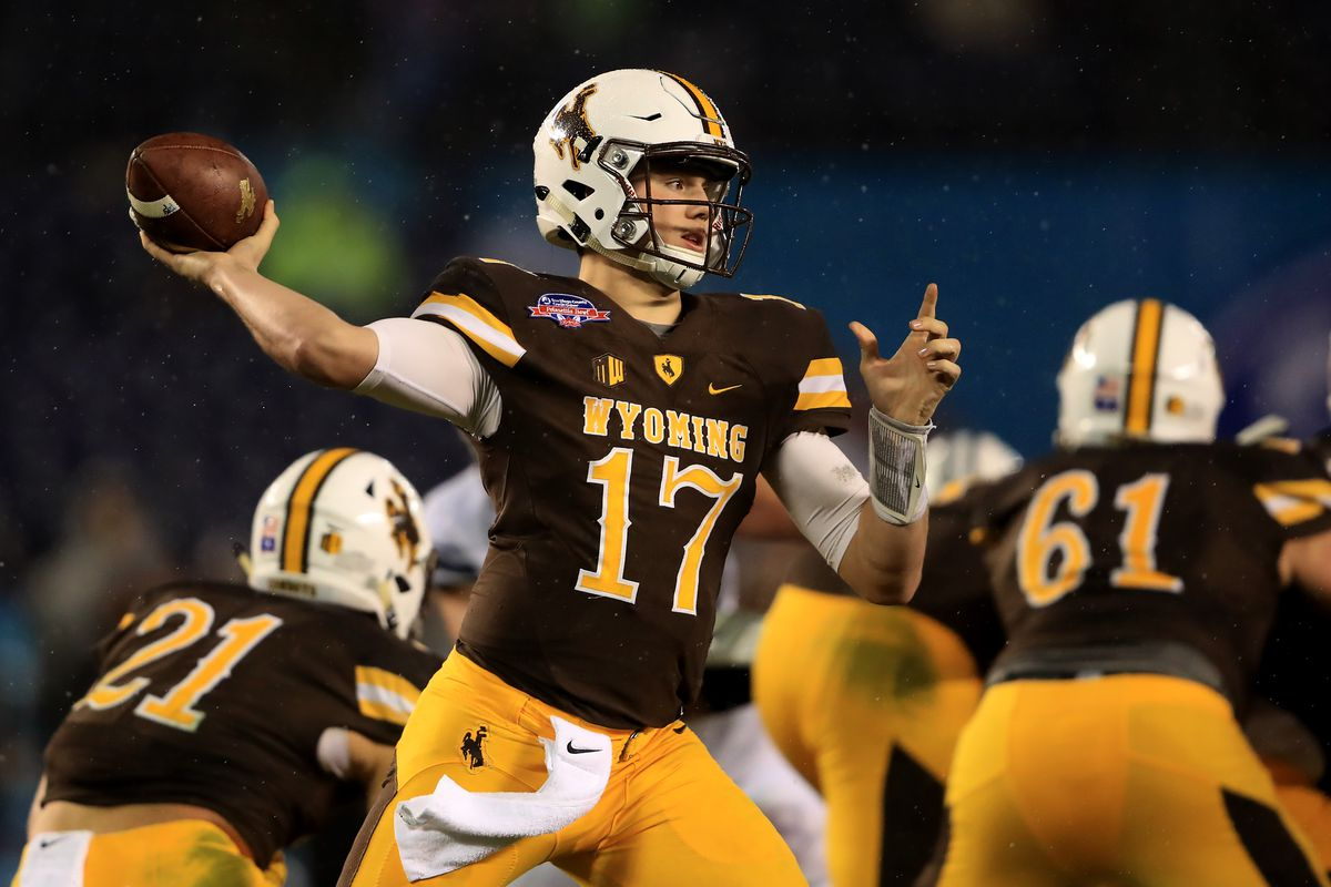 07f0072a52b Josh Allen and modern QB development - Football Study Hall