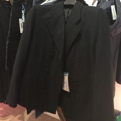 Men's BLK DNM coat, $300 (was $372.50)