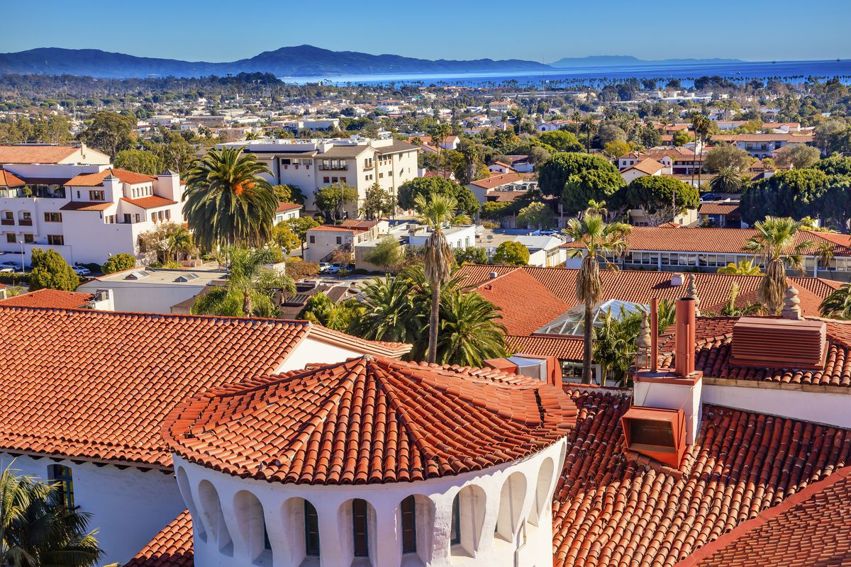 Image result for santa barbara