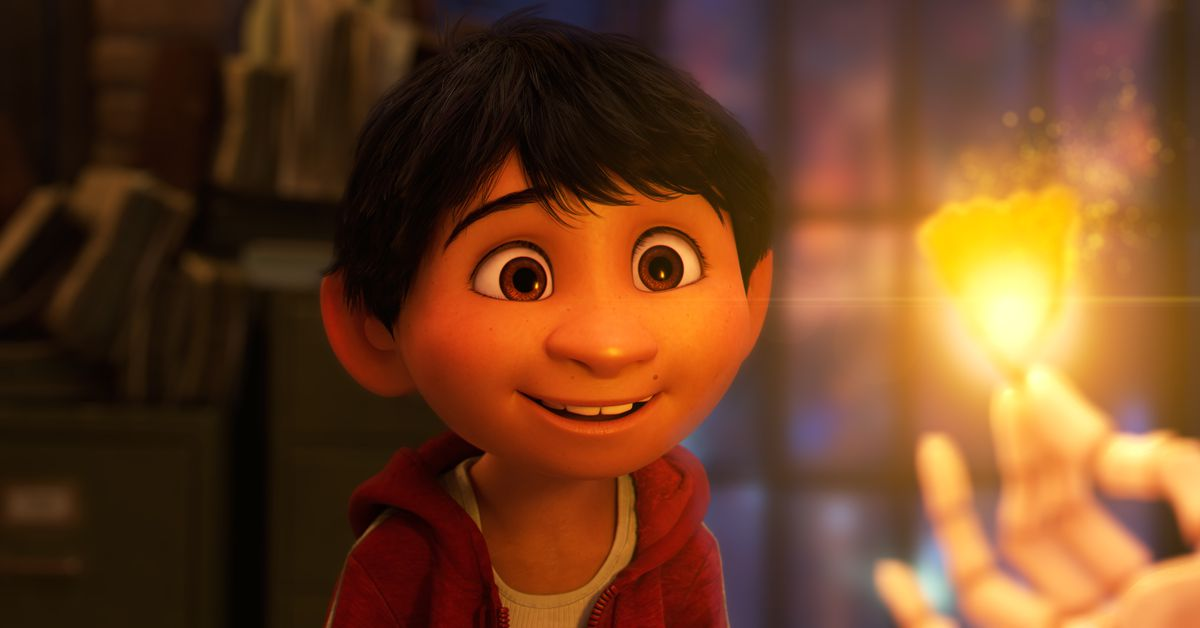 Golden Globes 2018: Coco wins Best Animated Motion Picture