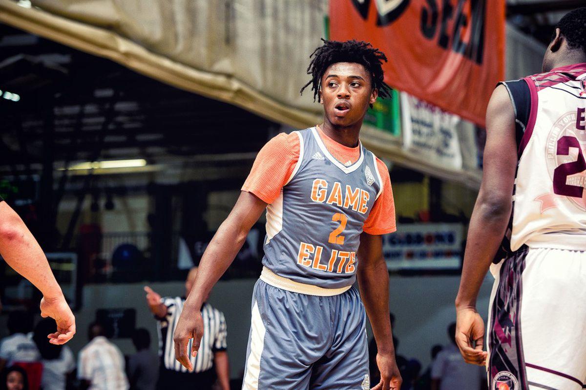 Three Reasons Kentucky Basketball Might Have One Of Its: Kentucky Basketball Recruiting: UK Interested In Ashton