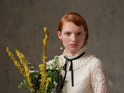 The H&M x Erdem Collection Launches Tomorrow