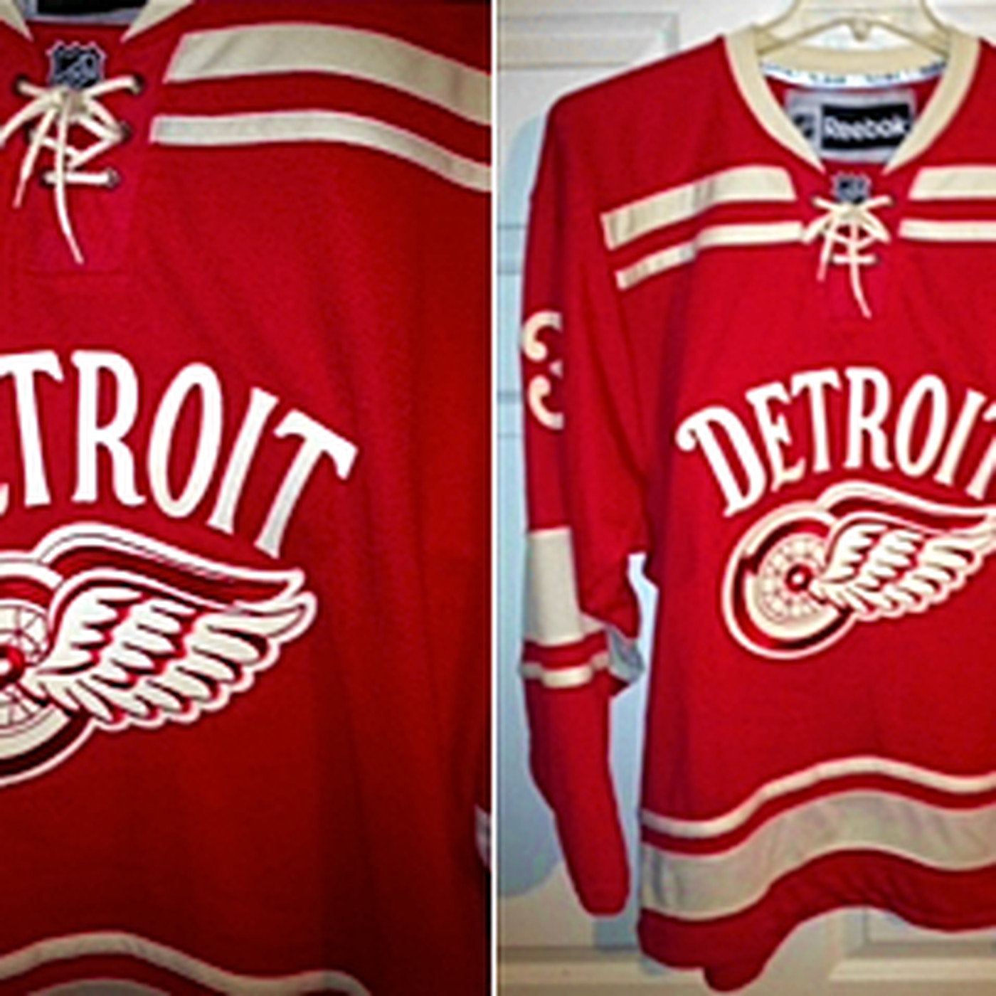 wholesale dealer d98a7 a019f 2014 Winter Classic jerseys may have leaked - SBNation.com