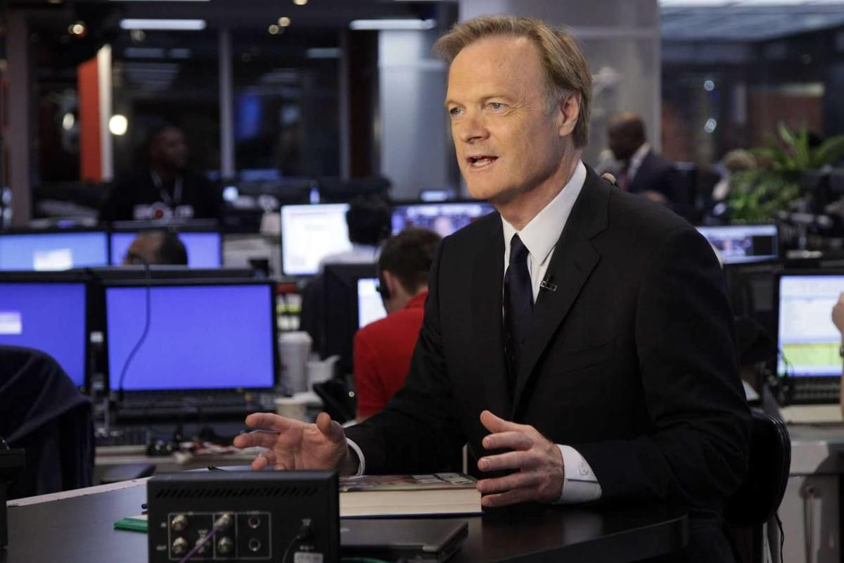 MSNBC host Lawrence O'Donnell apologized Wednesday for offending members of The Church of Jesus Christ of Latter-day Saints.