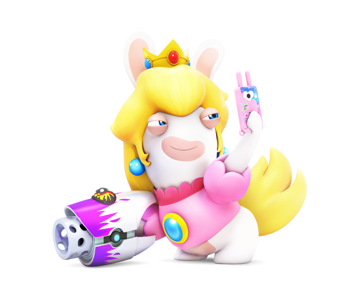 Mario + Rabbids Kingdom Battle character guide: How to find