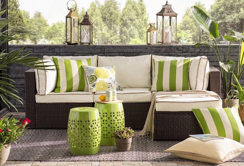 Wayfair Way Day 2019 Best Outdoor Furniture On Sale Now