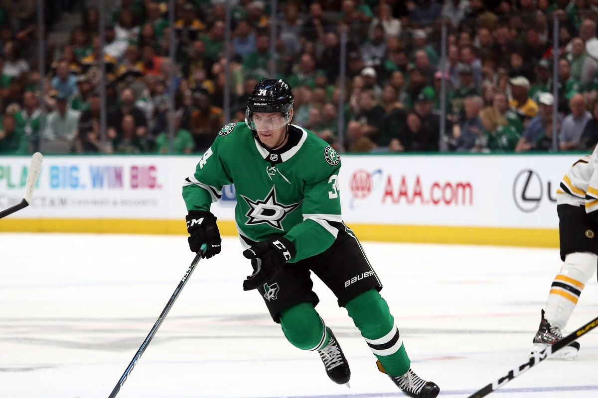 Stars Make Player Moves As Team Searches For Answers