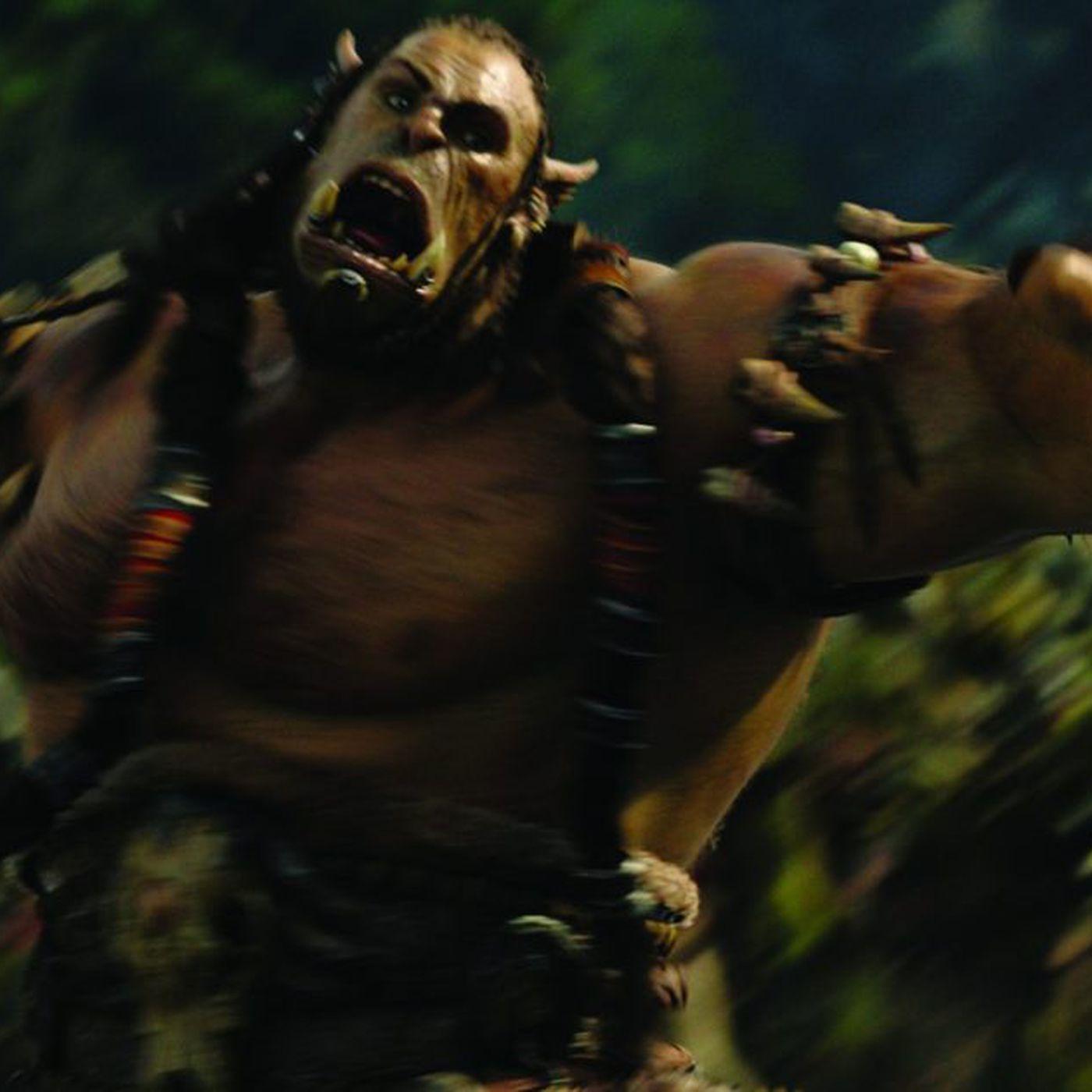 warcraft movie durotan death
