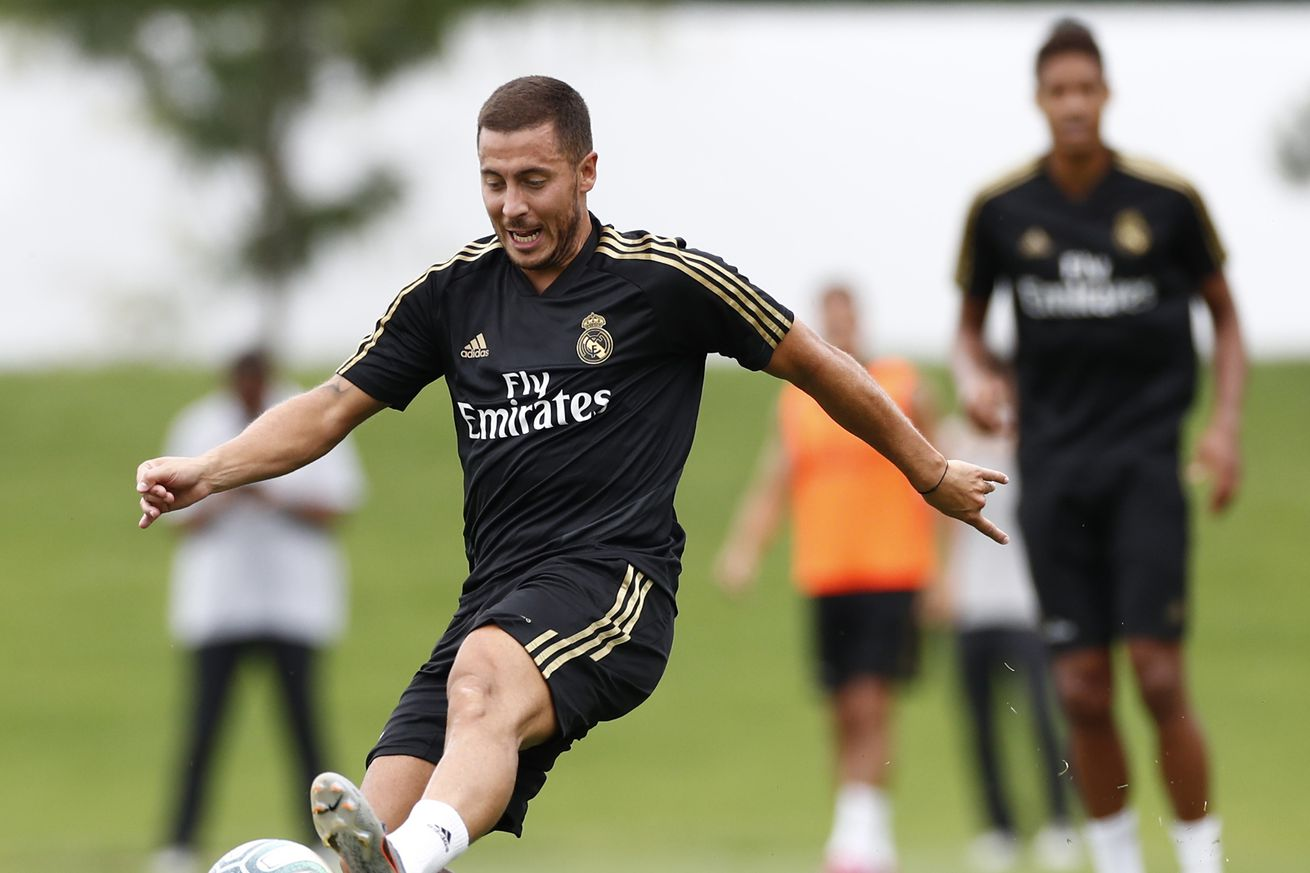 Real Madrid vs Bayern Munich, 2019 live stream: Time, TV channels and how to watch International Champions Cup online