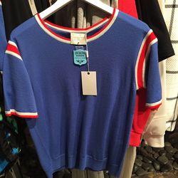 Lou Dalton men's short sleeve shirt, $163 (from $545)