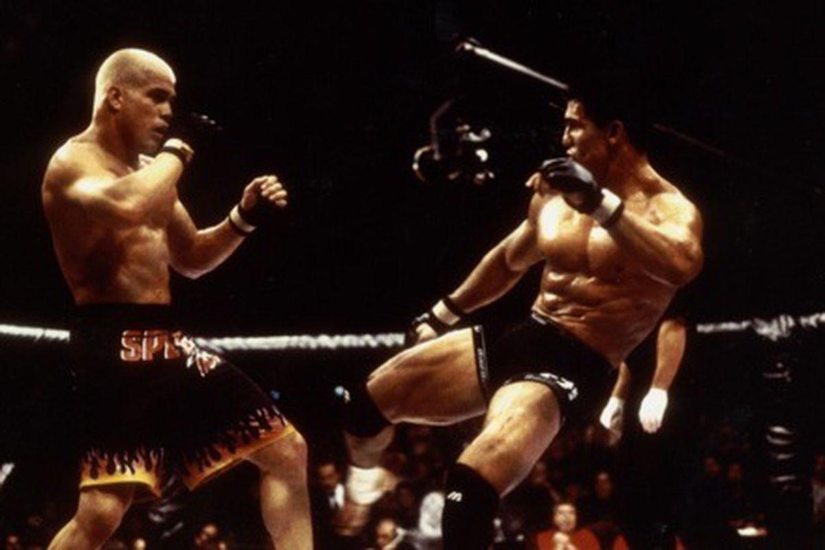 be341e95 MMA History XXI: The Amazing UFC Championship Run of Frank Shamrock ...