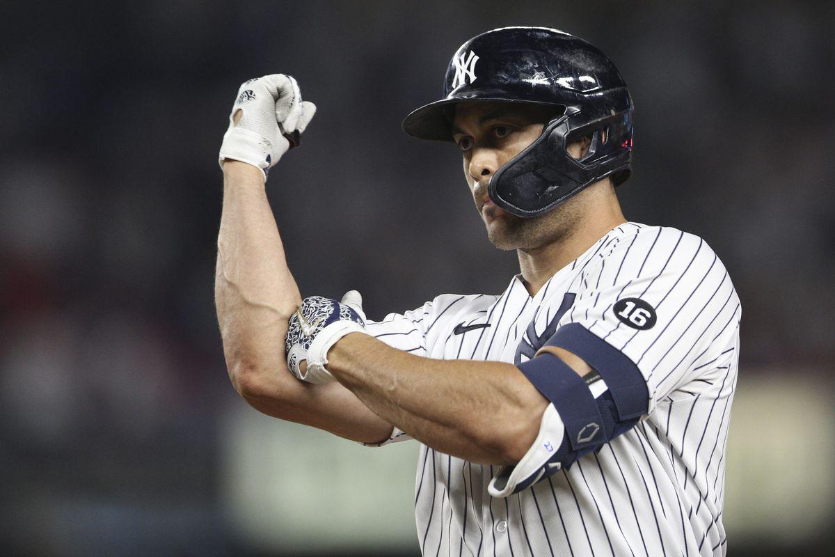 Philadelphia Phillies v. New York Yankees