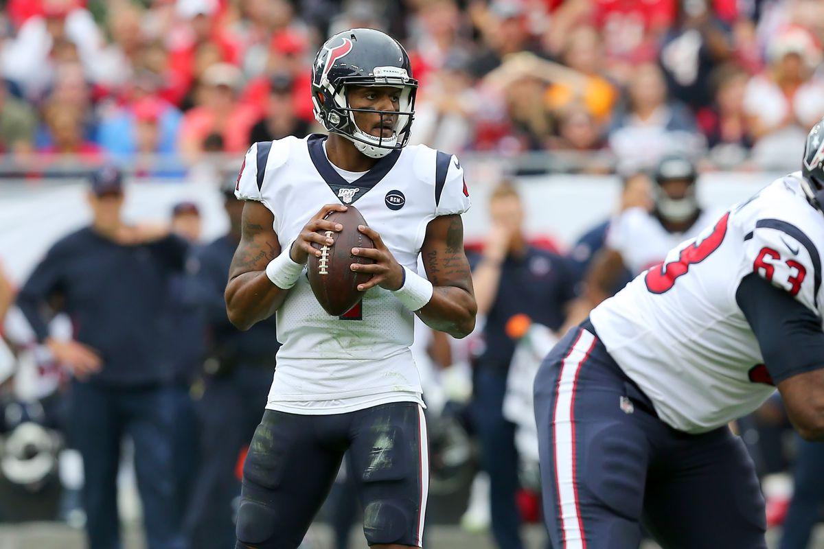 NFL: DEC 21 Texans at Buccaneers