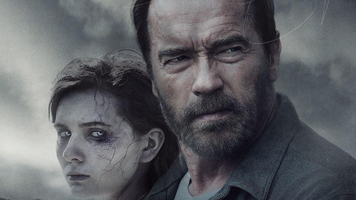 Maggie stars Arnold Schwarzenegger and Abigail Breslin.