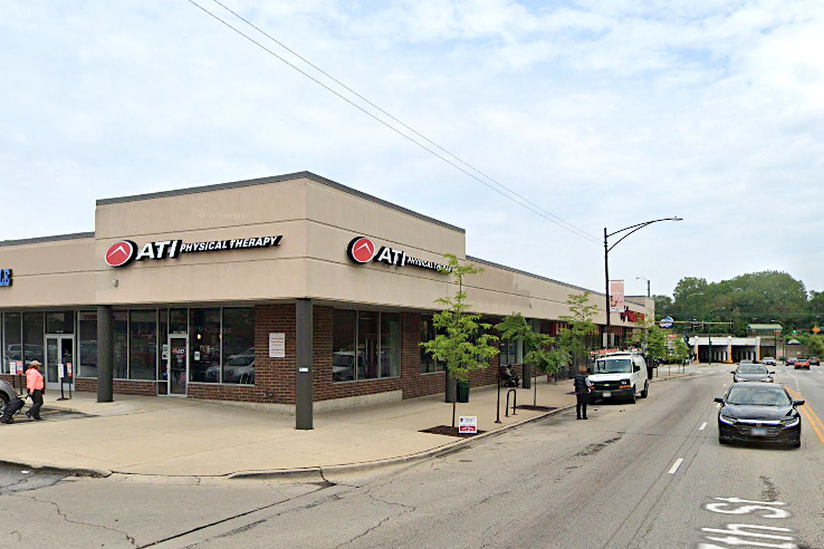 A man has been charged with firing a gun Jan. 12, 2020, striking ATI Physical Therapy, 1340 E. 47th St.