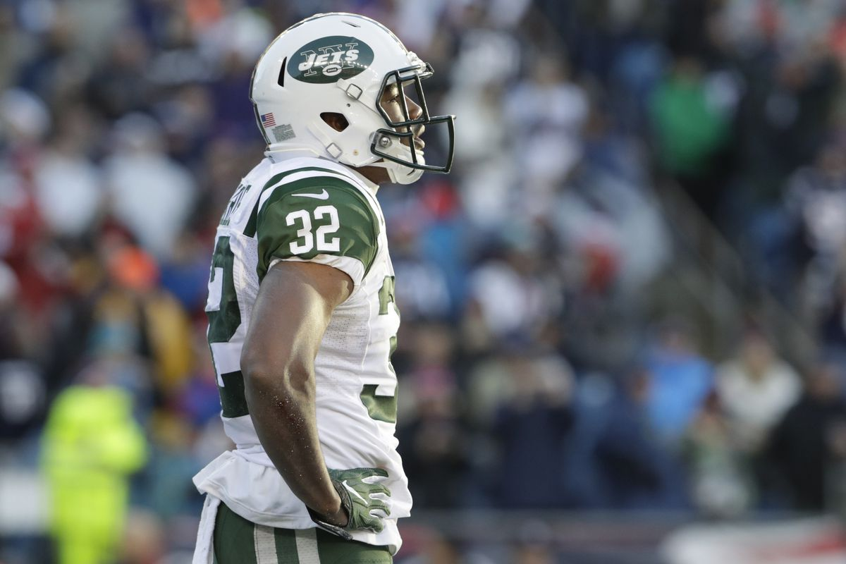 Jets planning to release 10-year veteran LB David Harris