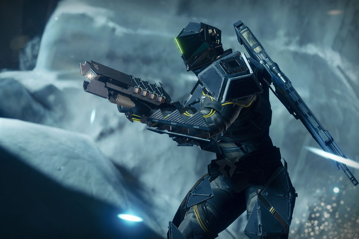 Here Are The Exotic Weapons And Armor Pieces Coming With Destiny 2s