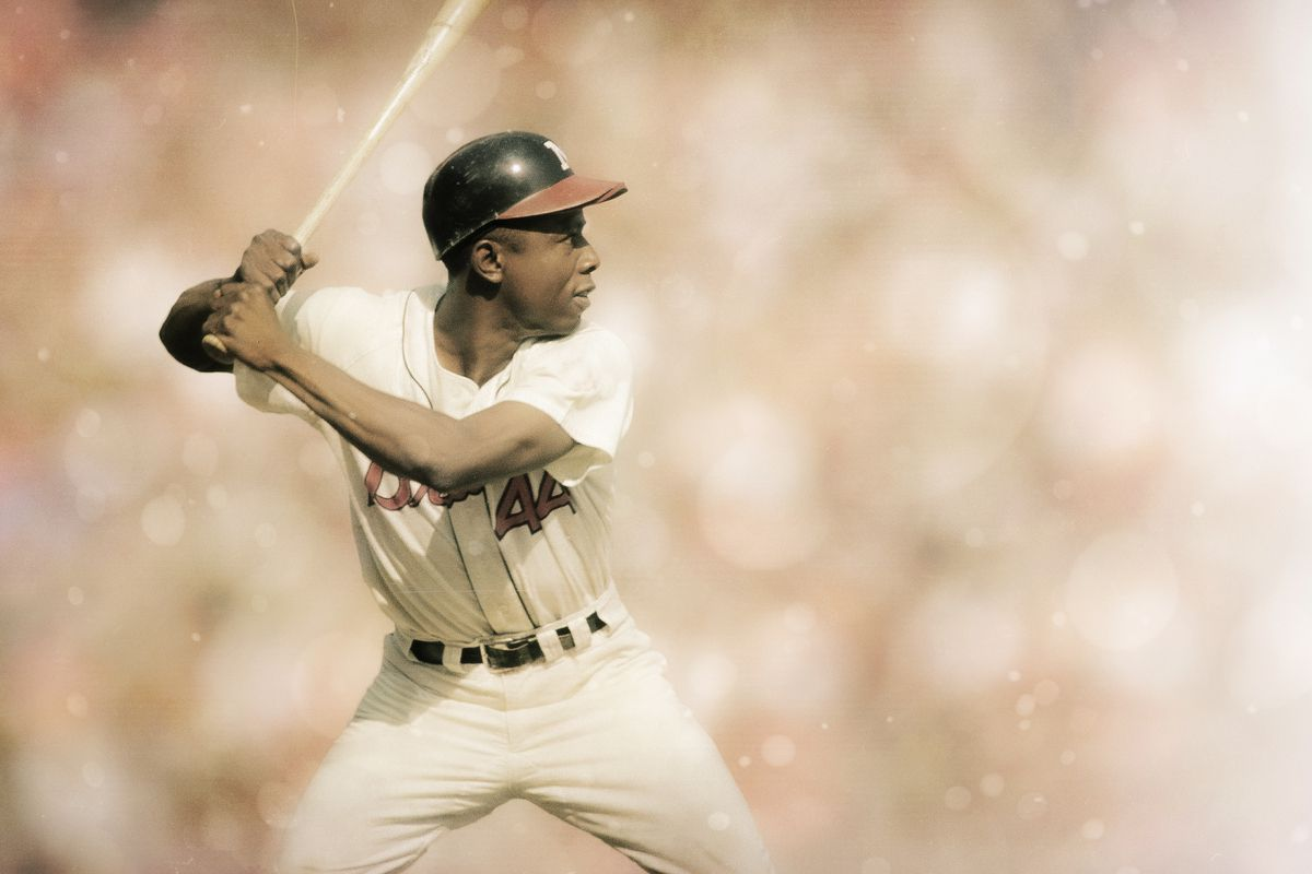 Hank Aaron's Greatness, by the Numbers - The Ringer