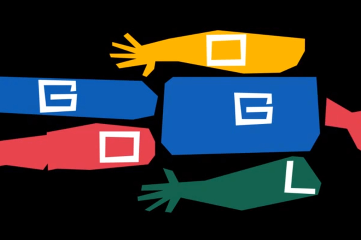 Graphic Design Legend Saul Bass Celebrated With Google Doodle