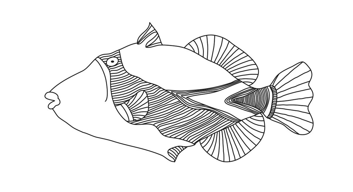 Illustration from 'Everything, Everything' (DavidYoon)