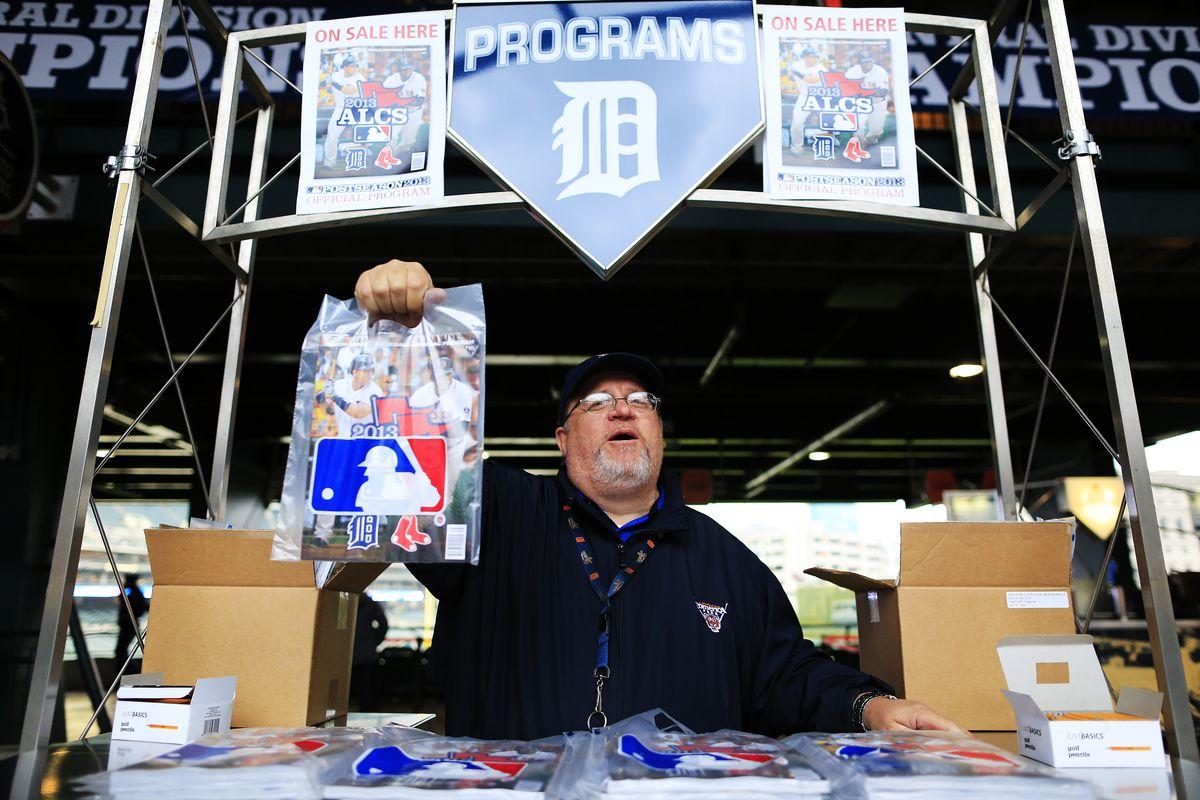 ALCS - Boston Red Sox v Detroit Tigers - Game Five