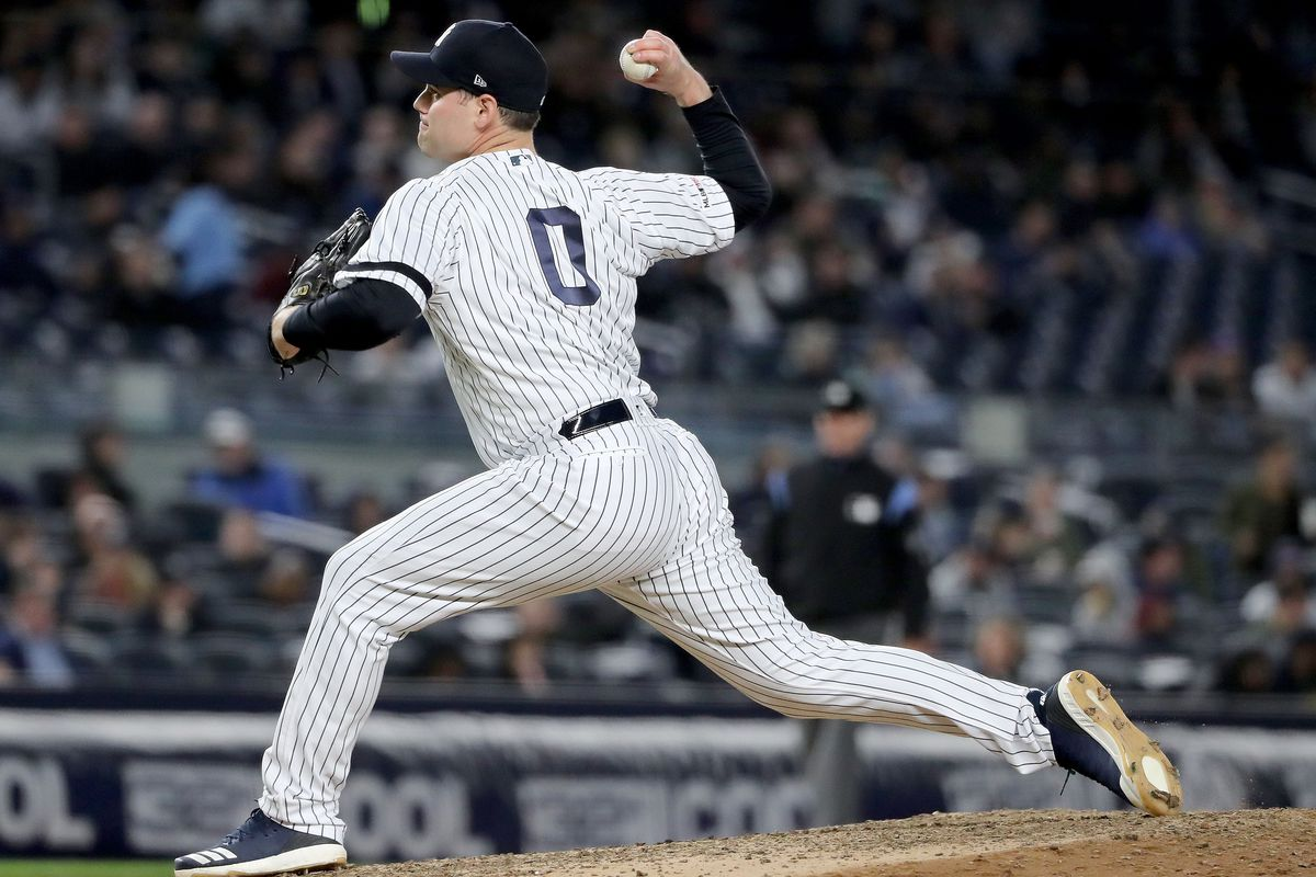 1457905f It's the right time for the Yankees to use an opener - Pinstripe Alley