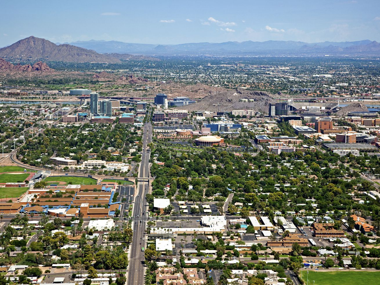 New housing development in Arizona won?t allow residents to bring cars