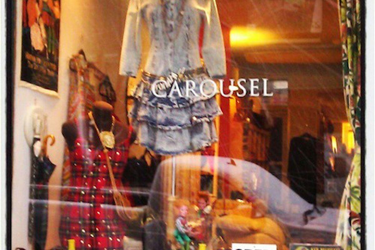 "Image credit: <a href=""https://www.facebook.com/ShopCarousel"">Facebook/Carousel</a>"