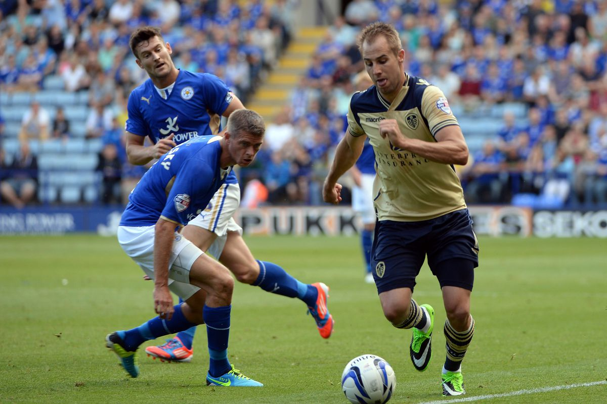 A Luke Varney goal sealed all three points for United.
