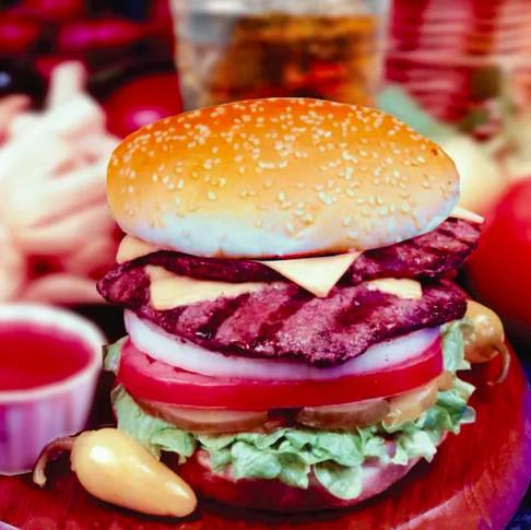 Patra Burgers