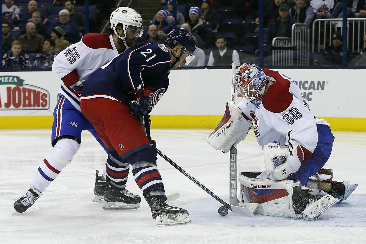 Canadiens vs Blue Jackets: Game preview, start time, and TV ...