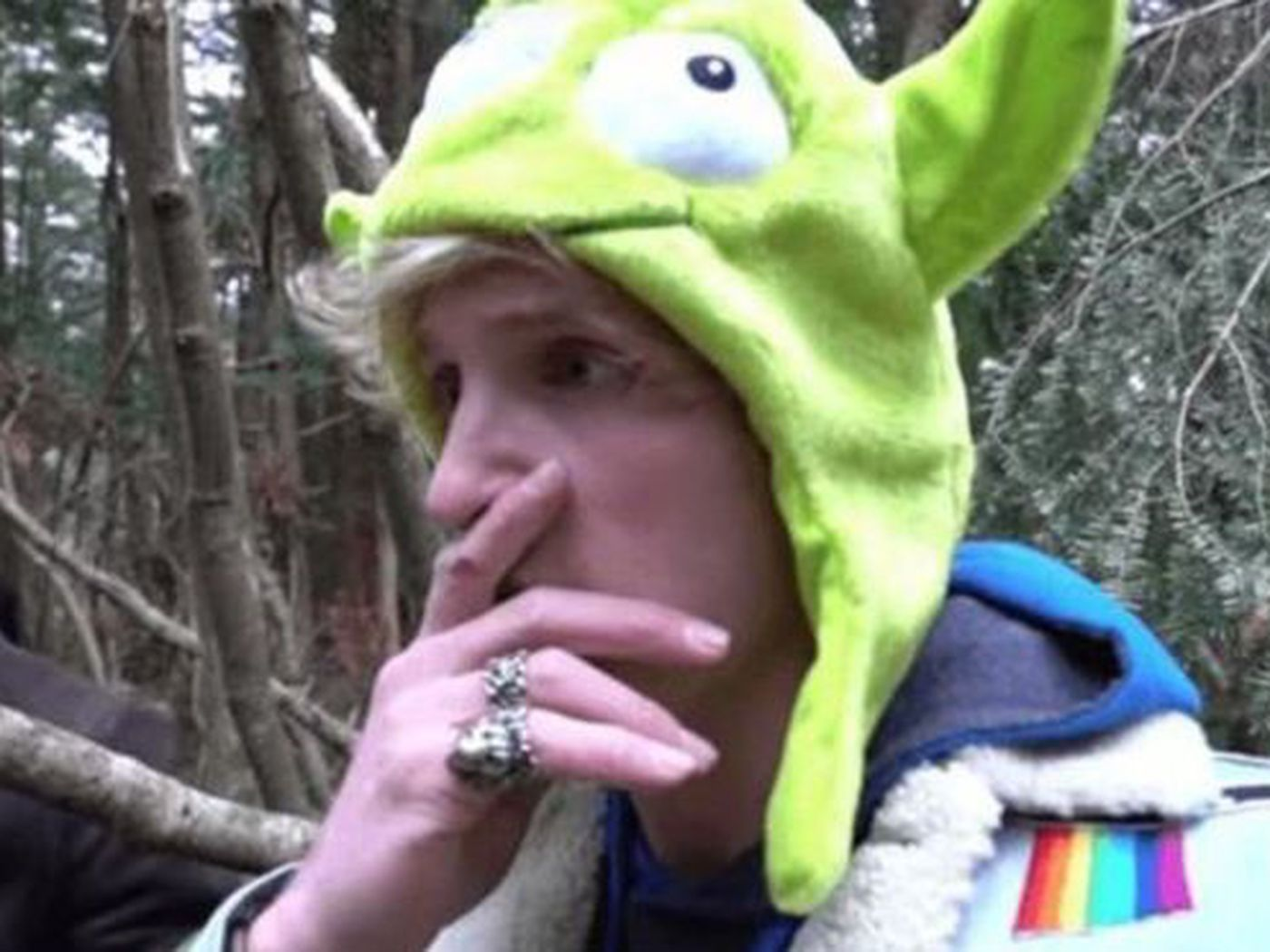 Logan Paul And The Toxic Prank Culture That Created Him Explained