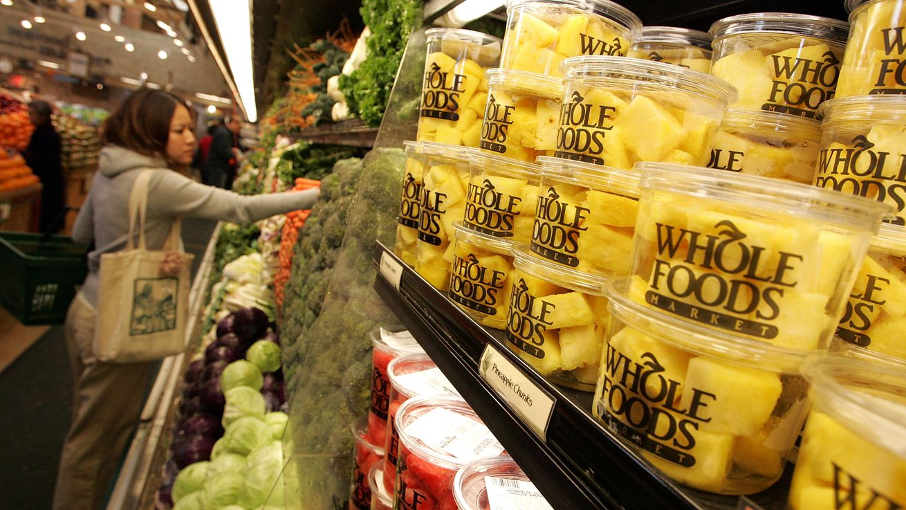 Amazon Threatened to Kill Whole Foods Deal If the Grocer Started a Bidding War