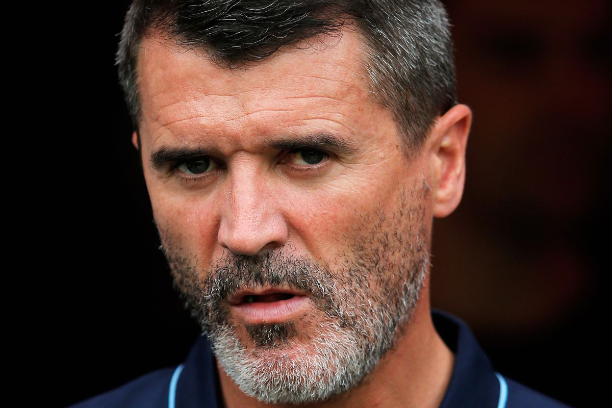 Roy Keane reveals furious Reading bust up The Tilehurst End