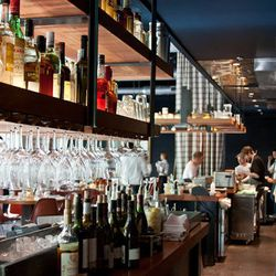 """<a href=""""http://atlanta.eater.com/archives/2012/05/29/take-a-look-at-richard-blaiss-new-restaurant-the-spence.php"""">Atlanta: Peek into Blais's <strong>The Spence</strong>, Now Open in Tech Square</a> [Brittany Wages]"""