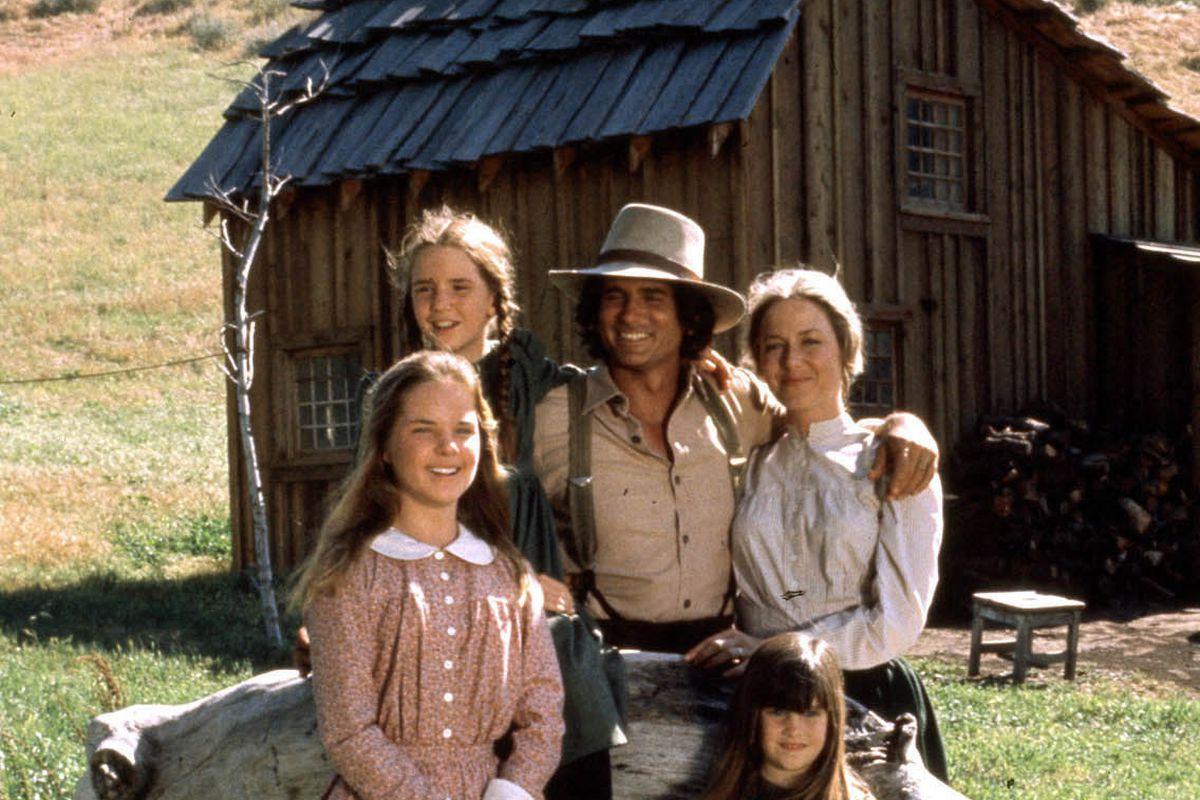 Little House on the Prairie TV show.