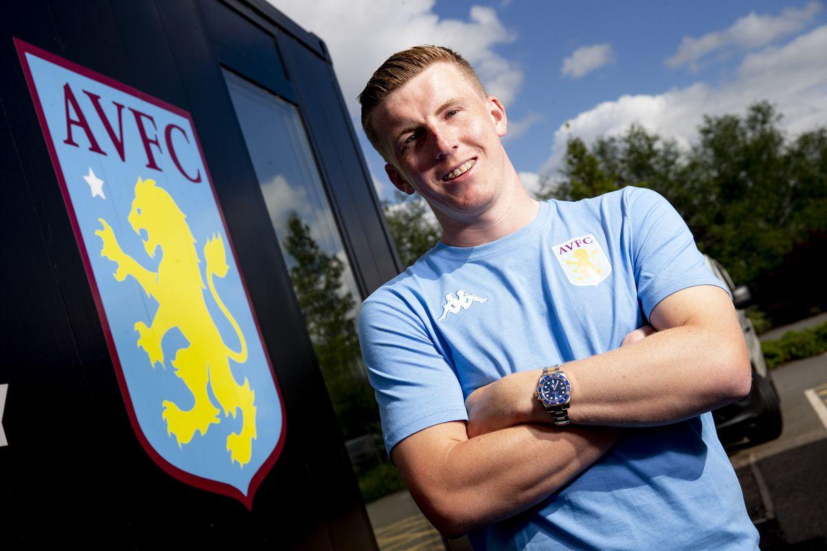 Southampton academy product Matt Targett has left Saints to join Aston Villa in a summer transfer