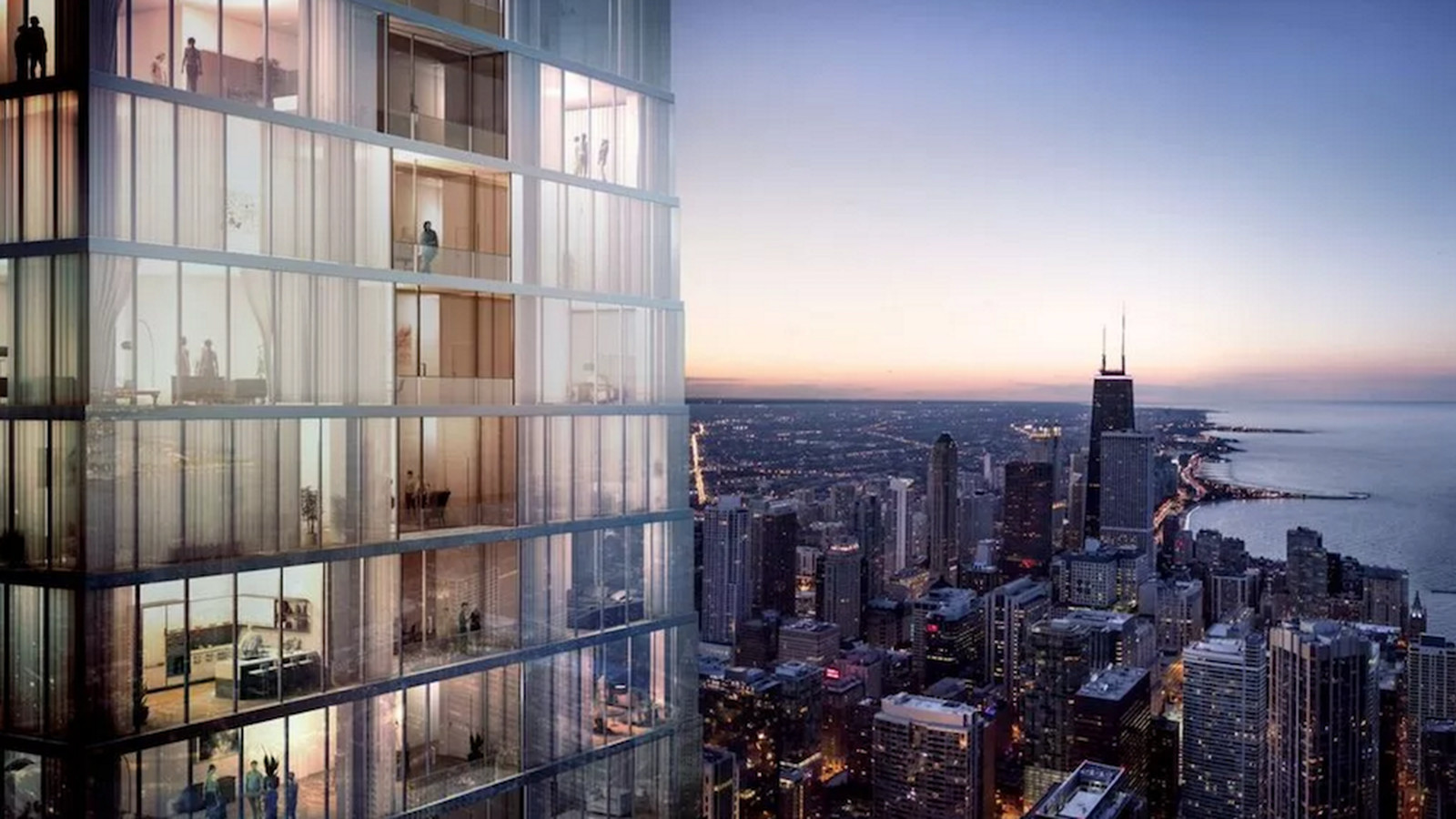 Report Upcoming Vista Tower Has Sold 200m In Condos
