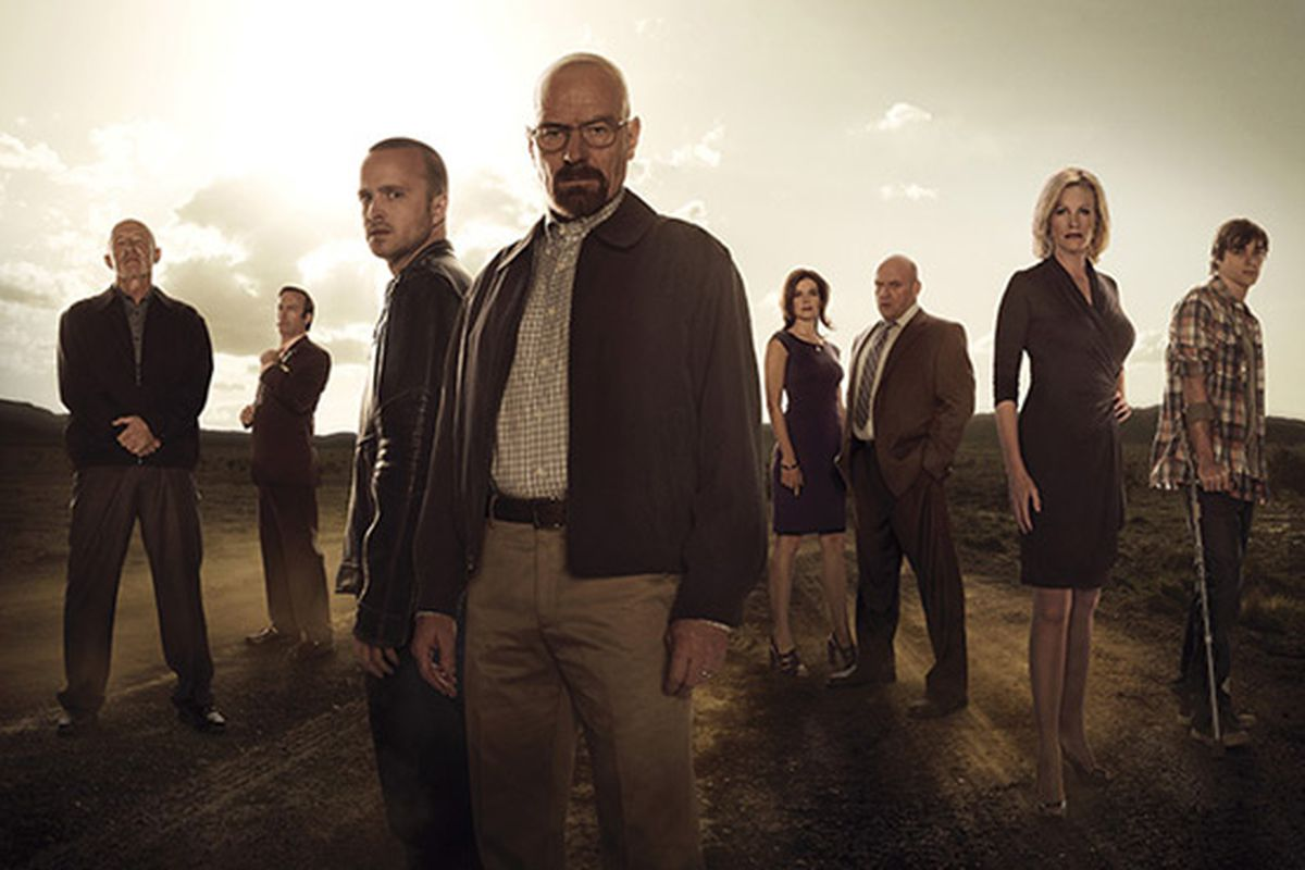 apple refunding itunes purchases for 'breaking bad: the final season
