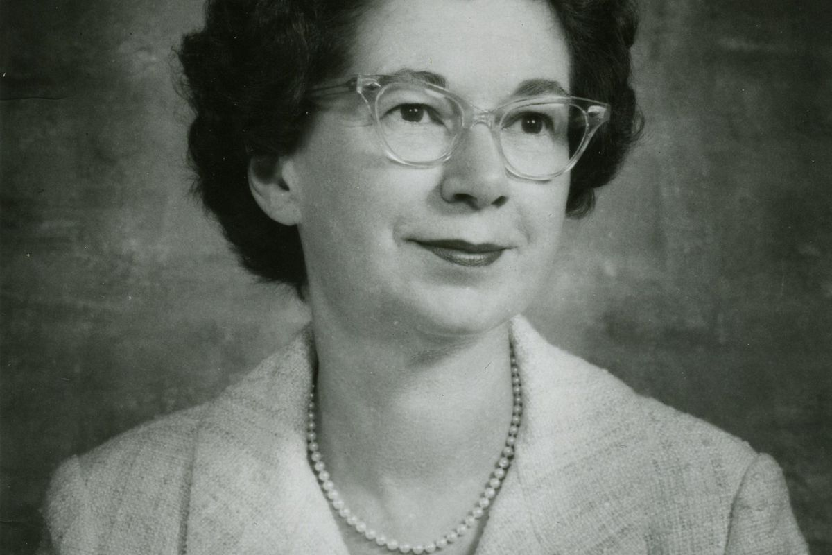 Beverly Cleary, 1971