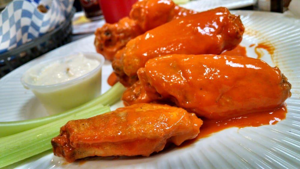 The best chicken wings Las Vegas restaurants - Eater Vegas