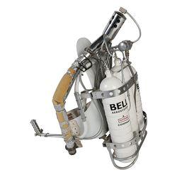 Bell Textron jet pack