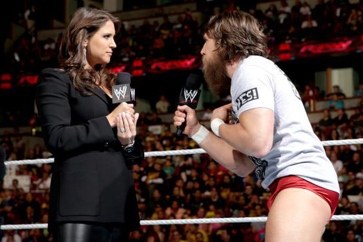 Wwe com wwe returned to the usa network for monday night raw