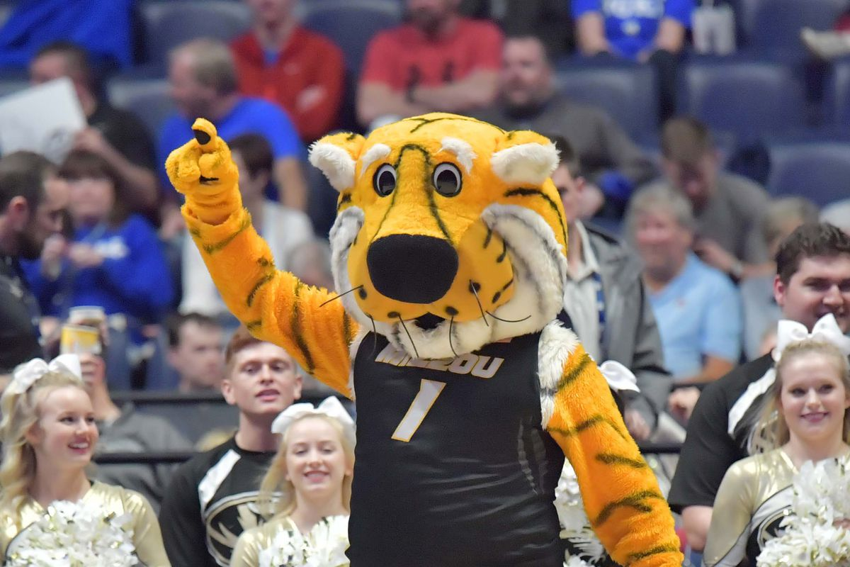 Mizzou Basketball is back in the Big 12-SEC Challenge